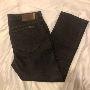 Joe's jeans - The Brixton, 36 waist